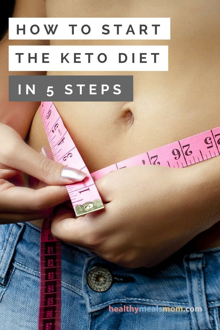 keto tips for beginners how to start keto In 5 Steps getting started with keto