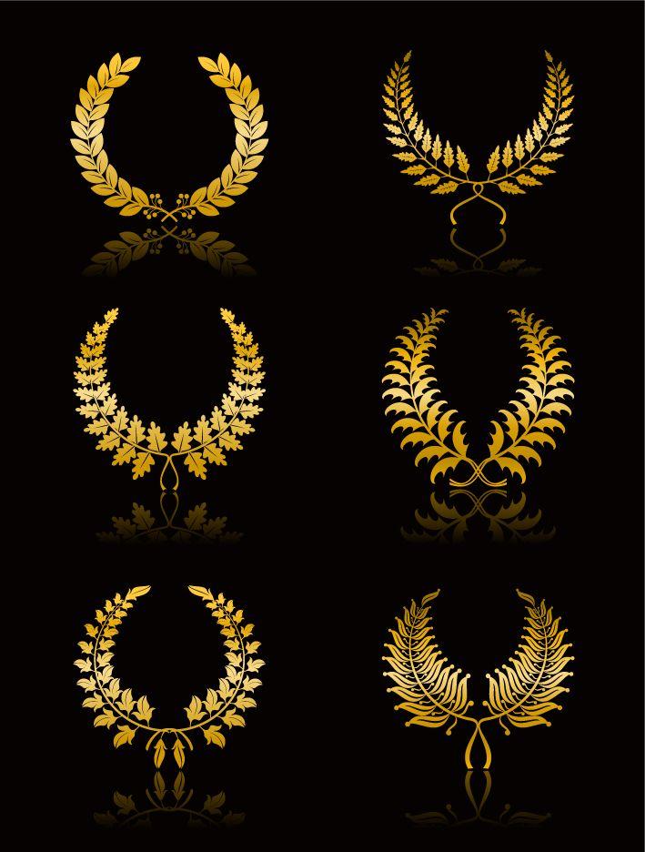 Pin De Elismara Rodrigues Em Vetor Arabesco Dourado Png Arabescos