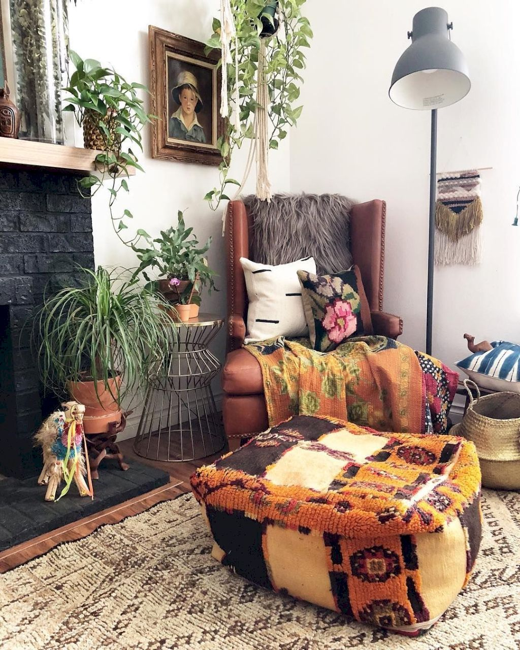 Small Boho Living Room: 100+ Gorgeous Living Room Decor And Design Ideas