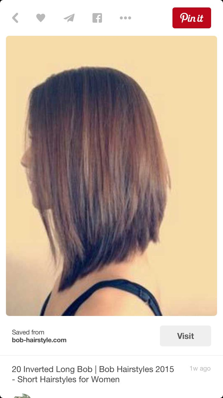Pin by helen roberts on health pinterest bobs and hair style
