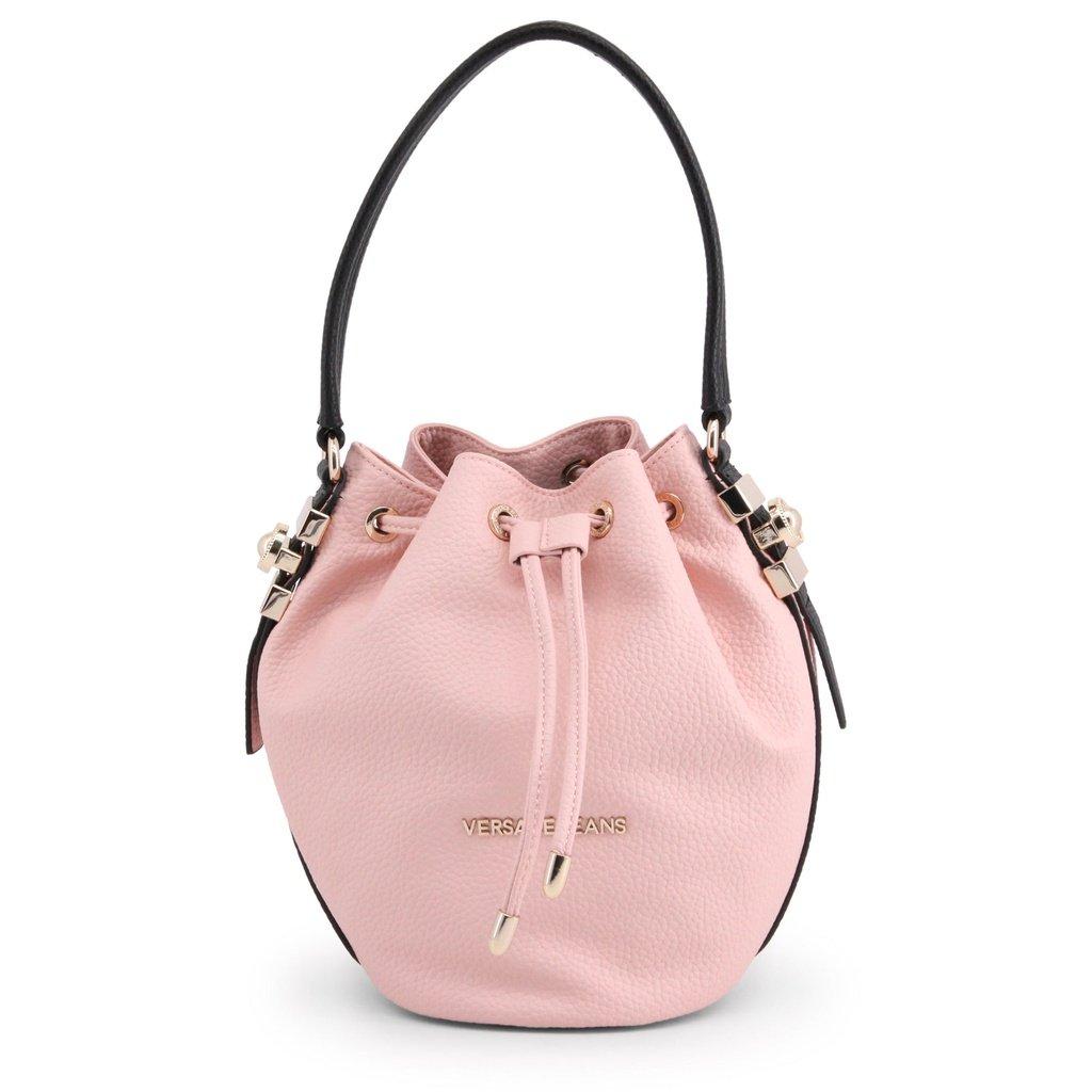 Versace Jeans E1VRBBH7 70035. Versace Jeans E1VRBBH7 70035 Pink Shoulder  Bags ... aeabf34fc19a7