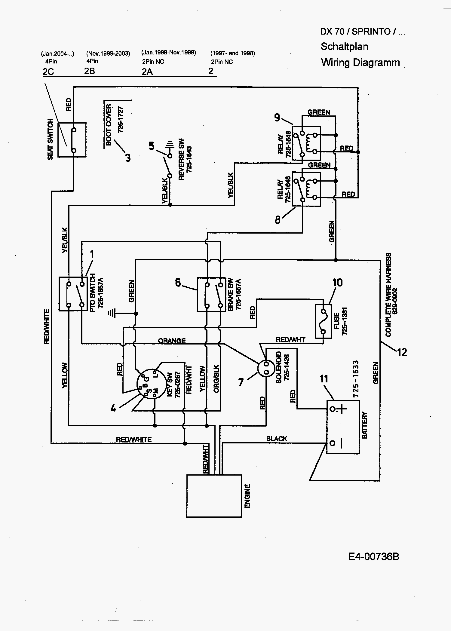 mtd 2150 wiring diagram wiring diagram structure John Deere 110 Wiring Diagram