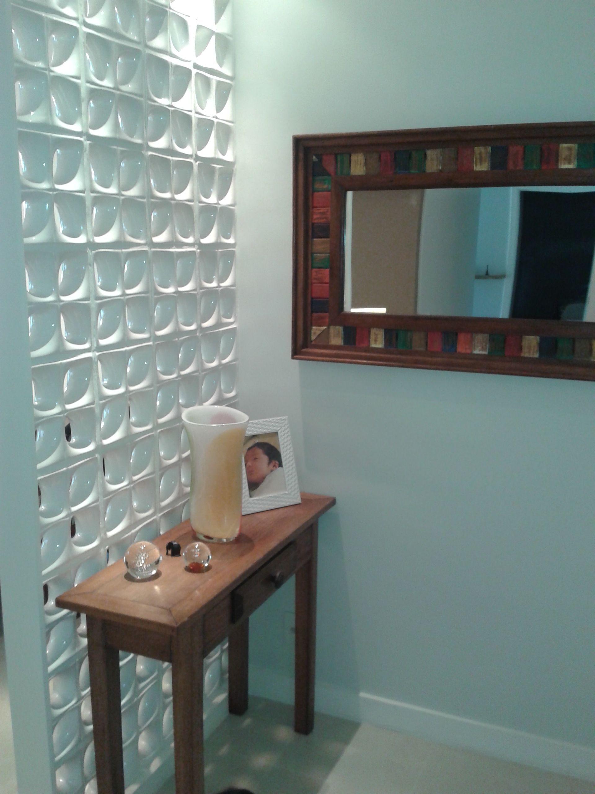 Cobog decore seu ambiente com elementos vazados leroy merlin ideias pa - Toile de paillage leroy merlin ...