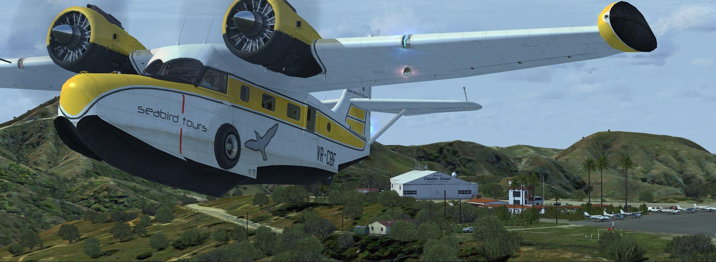 Microsoft Fsx Grumman G 21a Goose In 2020 Flight Simulator Microsoft Flight Simulator Microsoft
