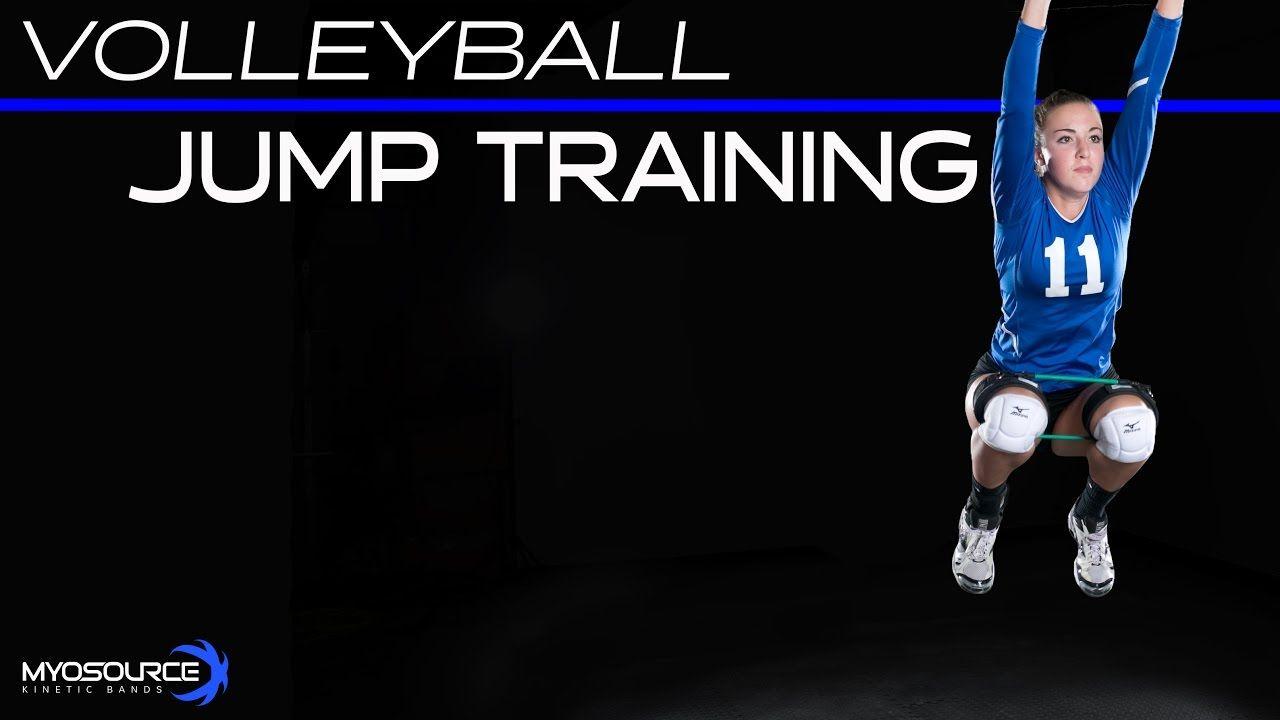 Volleyball Players How To Jump Higher Volleyball Exercises Visit Www Myosource Com And Use Coupon Exercicios De Volei Voleibol De Praia Jogadoras De Volei