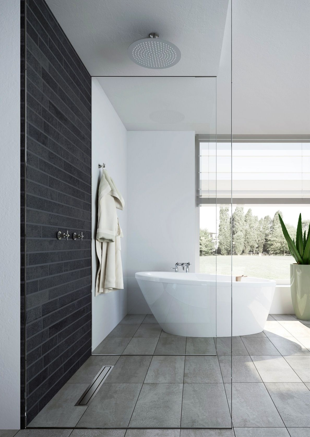 Bathroom. Aquatica High End Bathtubs ~ Swans Gallery New Post has ...
