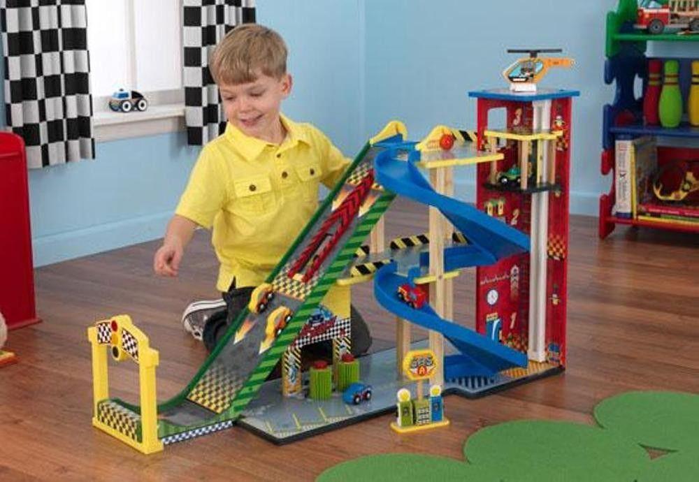 super rampe rennset spielzeug spielzeug auto spiele und rampen. Black Bedroom Furniture Sets. Home Design Ideas