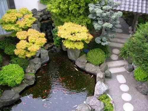 Petit jardin moderne : visite d\'oasis en 55 photos | Jardin moderne ...