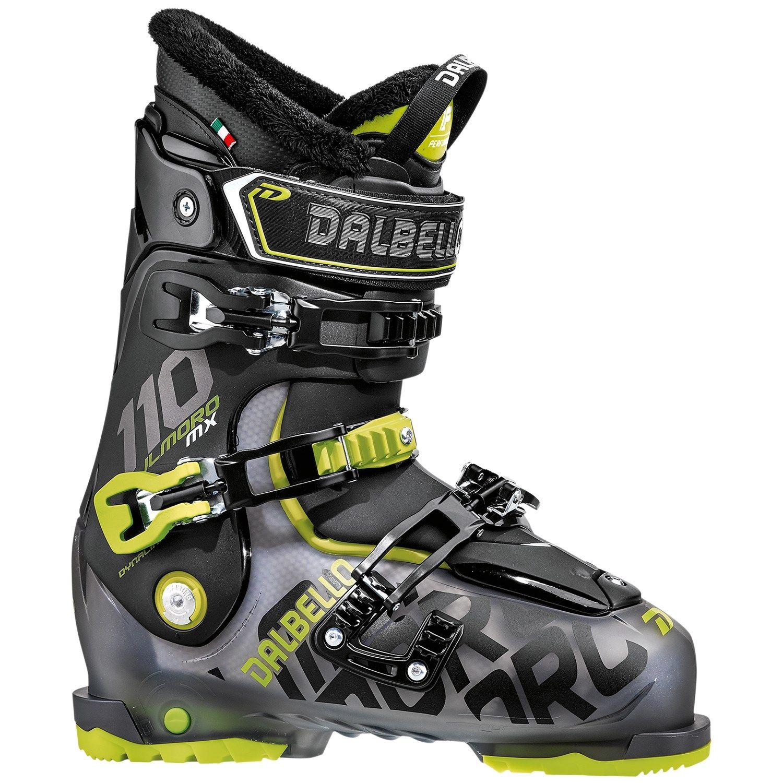 Dalbello Il Moro Mx 110 Id Ski Boots 2020 In 2020 Ski Boots Boots Skiing