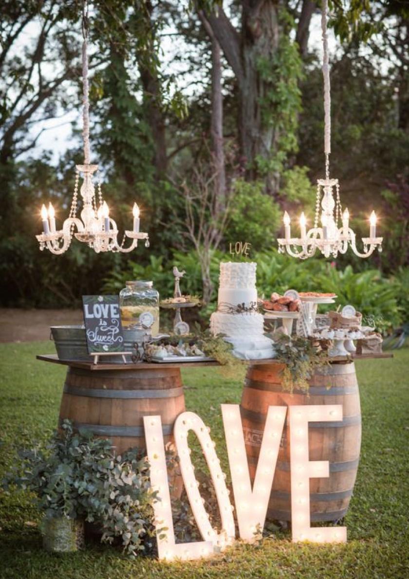 Pin by Sonja Nekoloff on wedding ideas | Used wedding ...