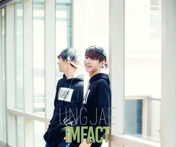 Na Ung Jae 나웅재 || Imfact || 1998 || 174cm || Lead Rapper || Maknae