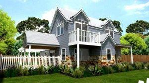 Dragonfly Original Storybook Designer Kit Homes Australia Storybook Cottage Dream Home Design House Design