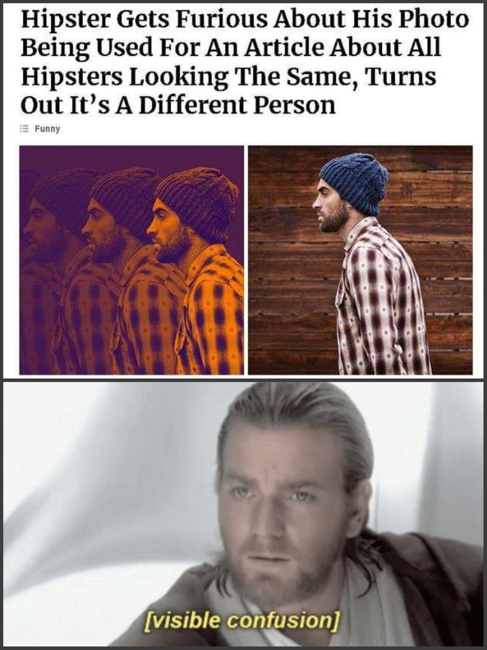 Eye Twitch Meme Funny