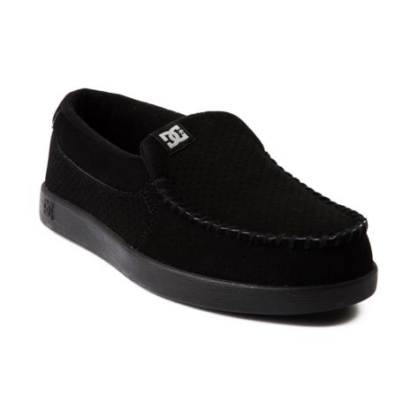 Shop for Mens DC Villain Skate Shoe in BlackBlack at Journeys Shoes. Shop  today for the hottest brands in mens shoes and womens shoes at Journeys.com. 3787f29a55
