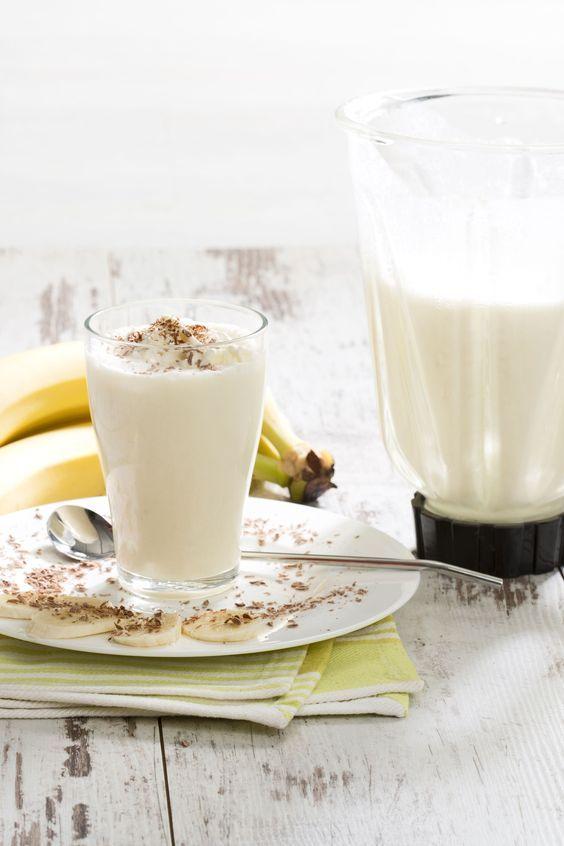 Творожной банановый диета