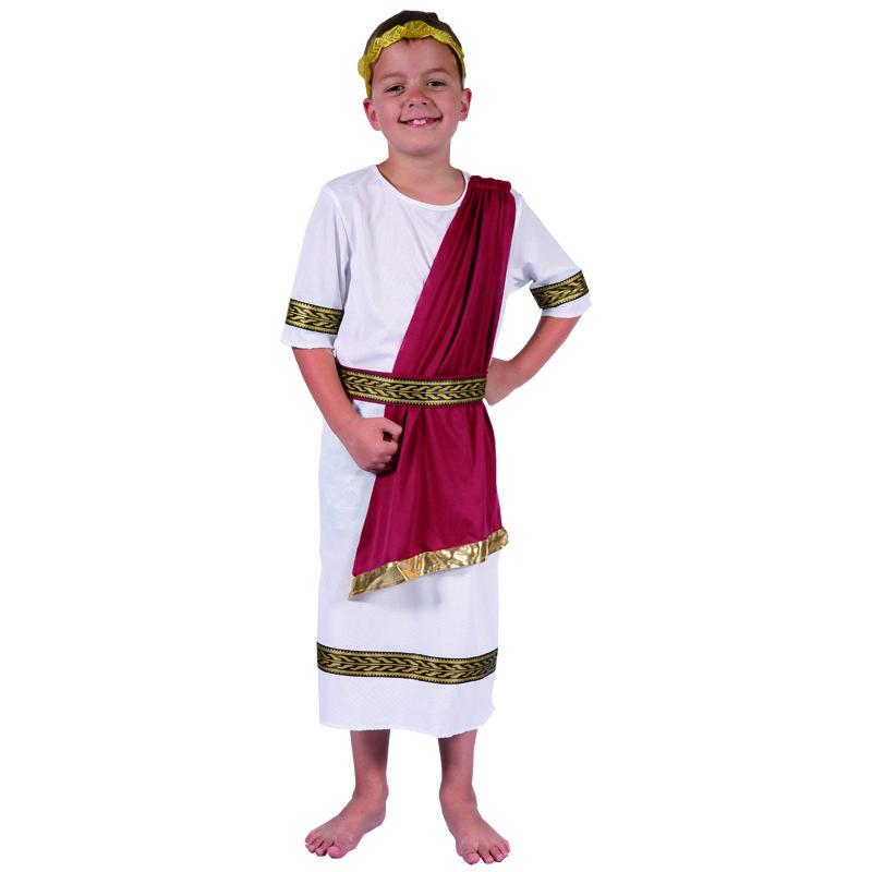 Costume Jules César déguisementsenfants costumespetitsenfants
