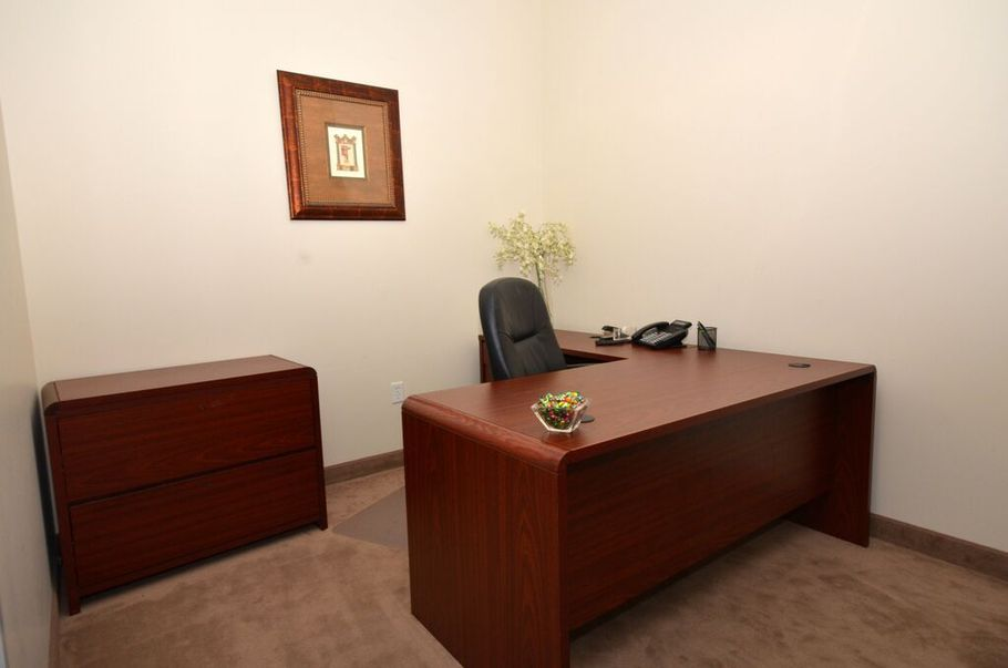 The Perfect Personal Workspace Personal Workspace Home Decor Executive Suites