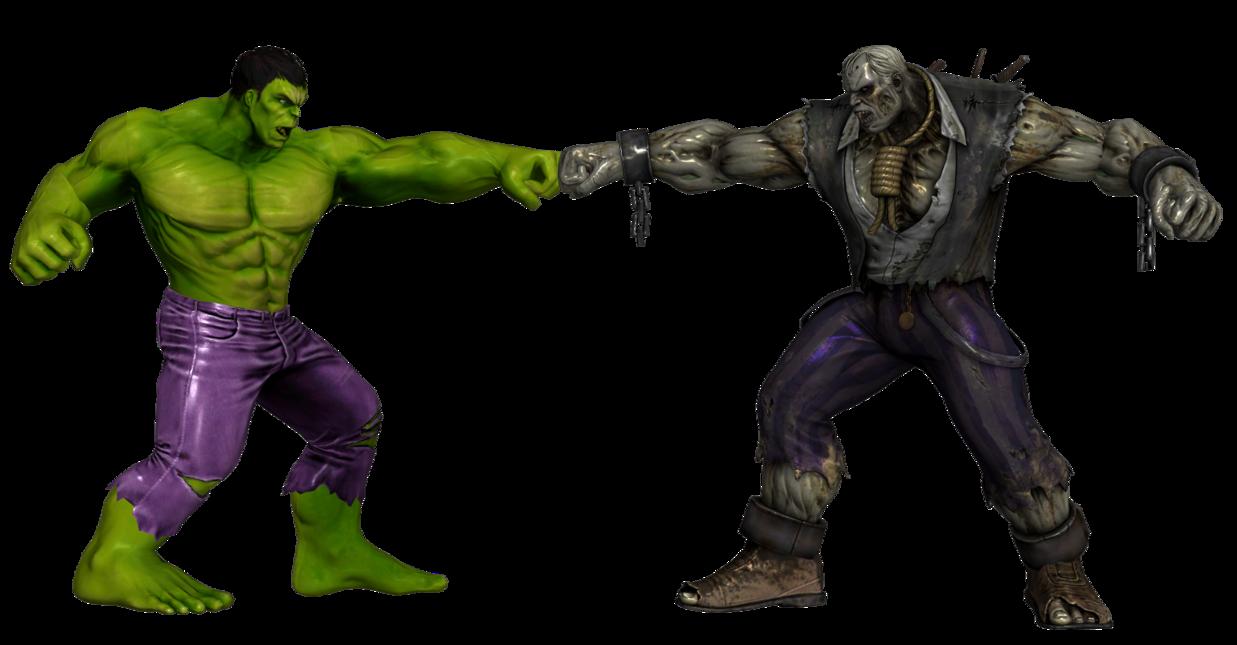 917ca86606c6  HULK  Fan  Art. (Hulk vs. Grundy Transparent) By  XClone42OO.  ÅWESOMENESS!!!™ ÅÅÅ+