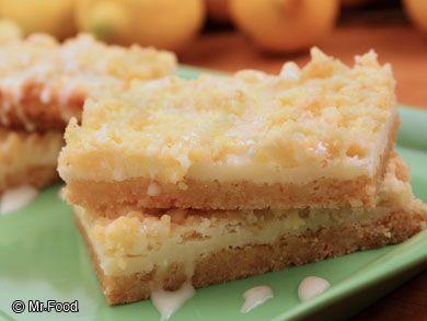 Citrus Bars Recipe With Images Cake Mix Cookies Cake Mix