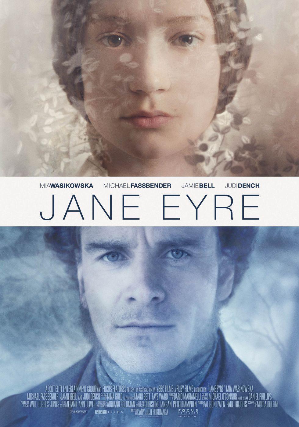 Poster Bilder Jane Eyre 2011 Movies Outnow Michael Fassbender Jane Eyre Filme