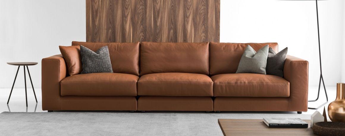 Kora Contemporary Modular Sofa Calligaris Nyc New York City Soho Chelsea Upper East Side