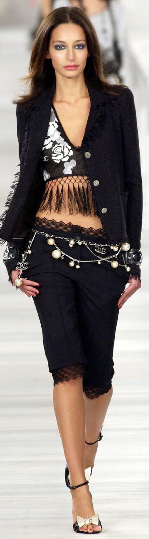 #Farbbberatung #Stilberatung #Farbenreich mit www.farben-reich.com Chanel