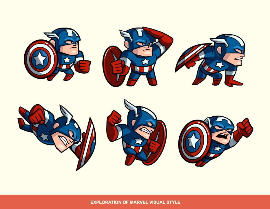 Matt Doering 2D Artist - Animator   Concept Art