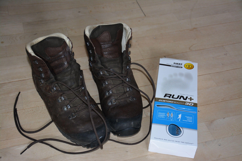 Vandrestøvle test/anmeldelse af Lhasa fra Hanwag. En fuld læderstøvle af Yak-okselæder og Vibramsål. En super fed støvle, jeg har haft med på Alaska på tværs