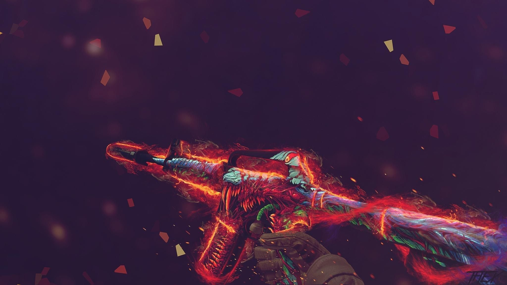 Counter Strike Global Offensive Wallpapers Imagen Fondo De