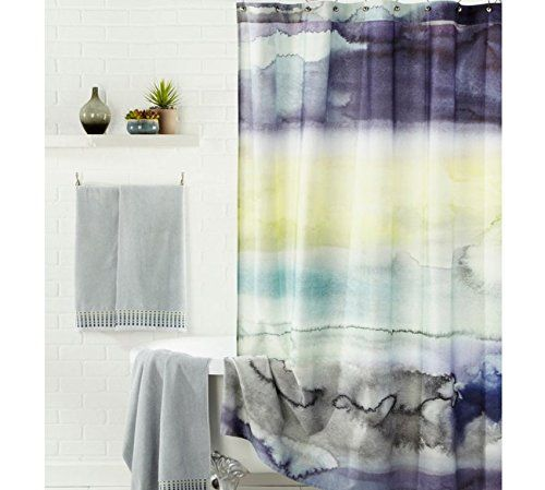 Bluebellgray Morar Shower Curtain Https Www Amazon Com Dp