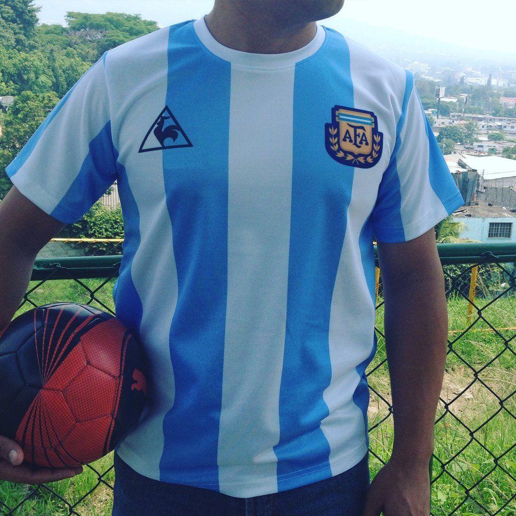 3fef10d1e Argentina