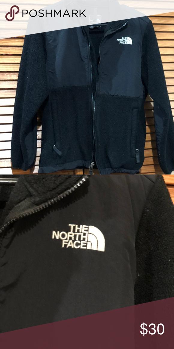 53c821e48 Authentic Northface Fleece Black northface fleece The North Face ...