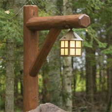 Lighting Designs Postcard Gallery Rustic Outdoor Lighting Driveway Lighting Outdoor Lamp Posts