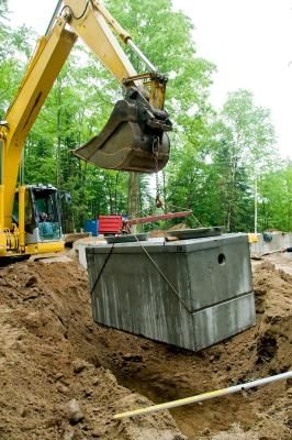Can Anything Unclog an Old Septic Drain Field? | Wastewater
