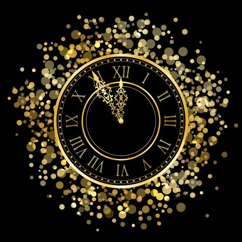 2014 New Year Clock Background Happy New Year Gif New Year Clock Happy New Year 2019