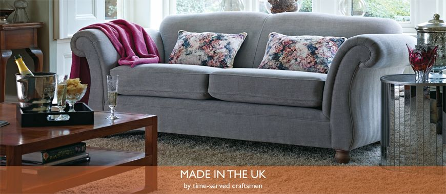 Sofa Ideas Uk