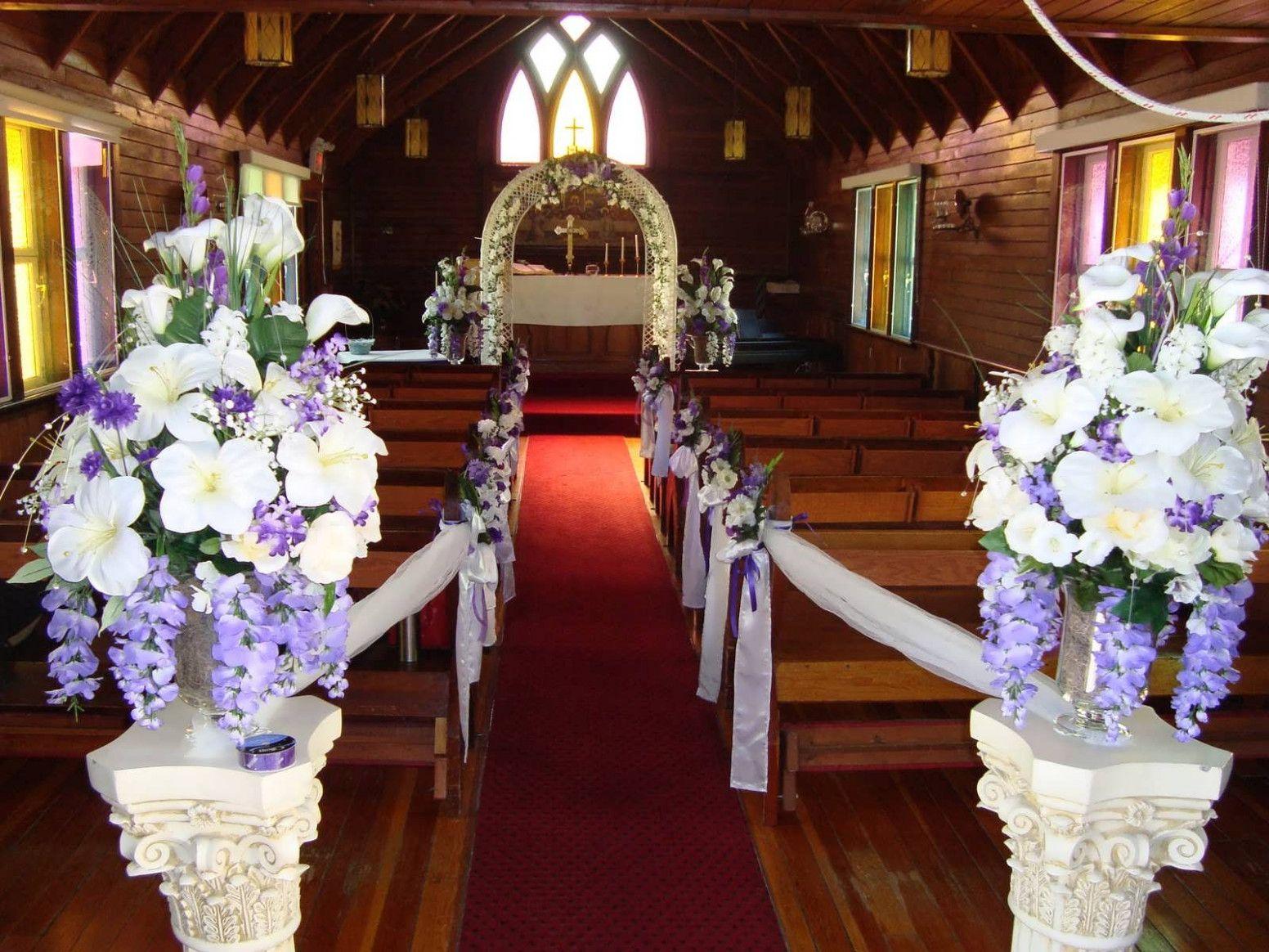 Elegant Wedding Decorations On A Budget Church Wedding Decorations Cheap Wedding Decorations Fun Wedding Decor