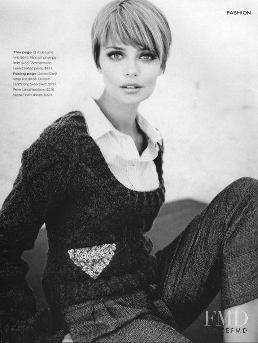 Photo of fashion model Lucy Edwards - ID 88671 | M