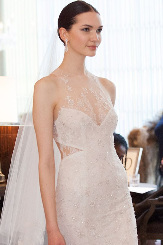 Monique Lhuillier 2016 Bridal Collection | Pinterest | Monique ...