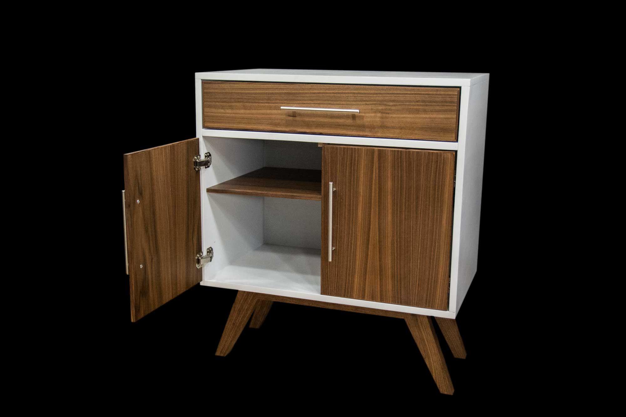 Modern Cabinet mid century modern coffee cabinet | craftiness - building