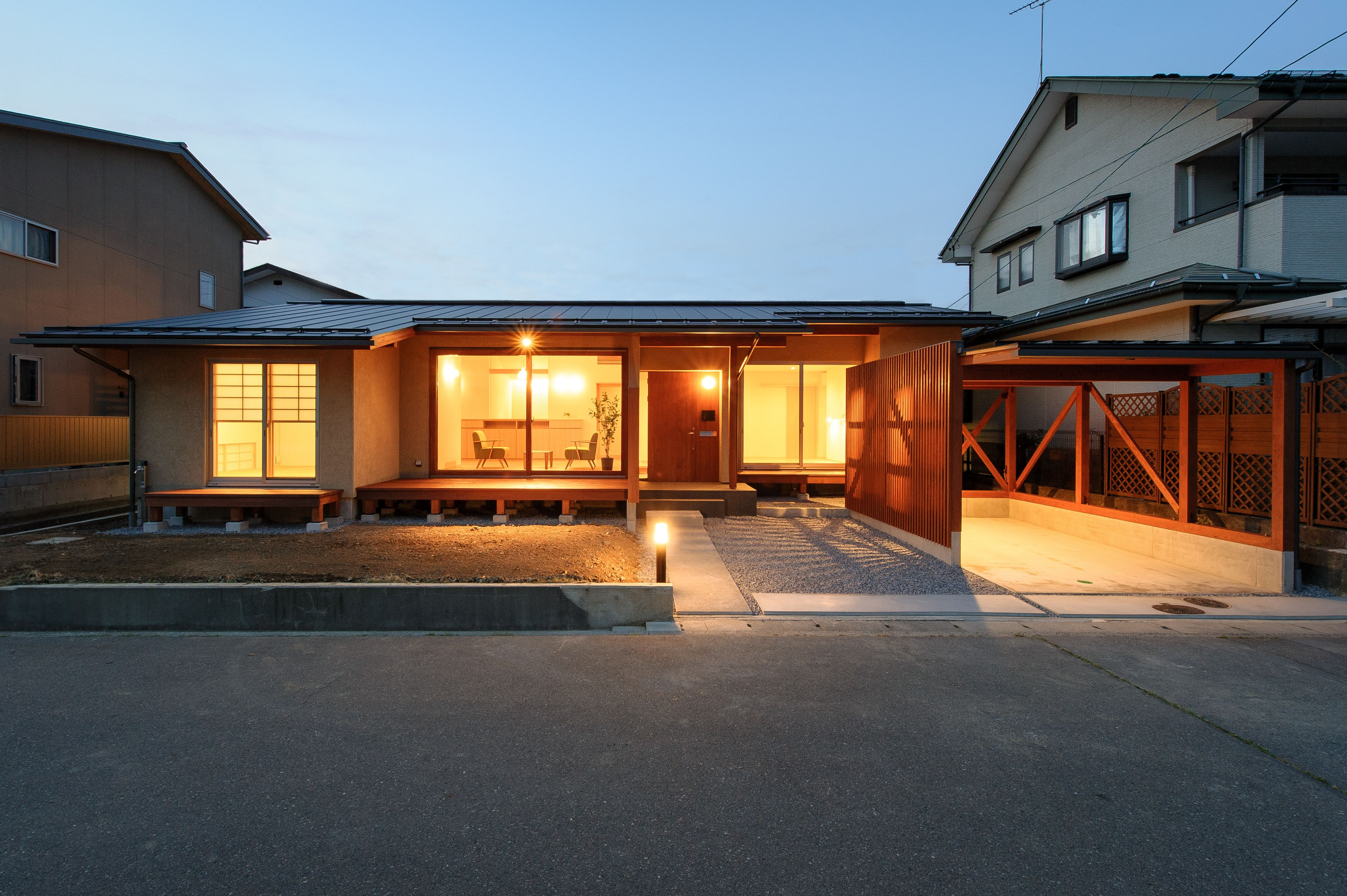 長野市の注文住宅写真集 高田の家を建てる工務店 ホームウェア 家 注文住宅
