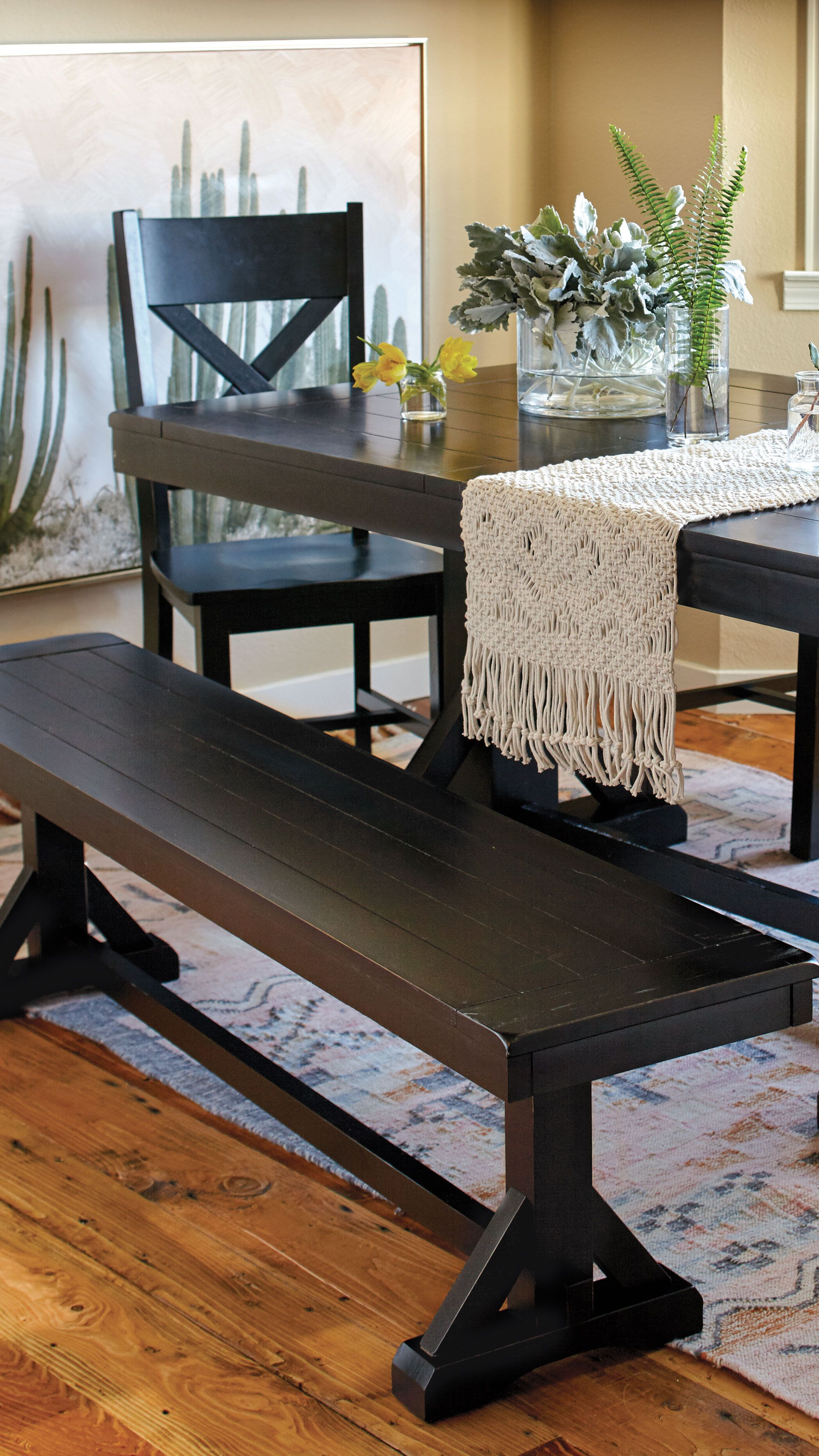 with a plank top and distressed finish our classic on modern farmhouse patio furniture coffee tables id=41989