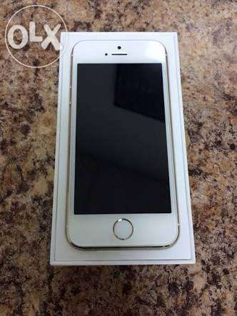 View Iphone 5s Gold For Sale In Cainta On Olx Philippines Or Find