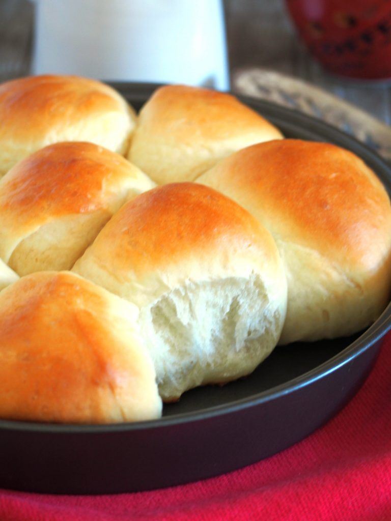 Japanese Milk Buns Woman Scribbles Recipe Milk Bun Bread Recipes Homemade Milk Bread Recipe