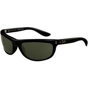 55f6185916a Mens RayBan Balorama Polarized Sunglasses (Eyewear) http   www.amazon.