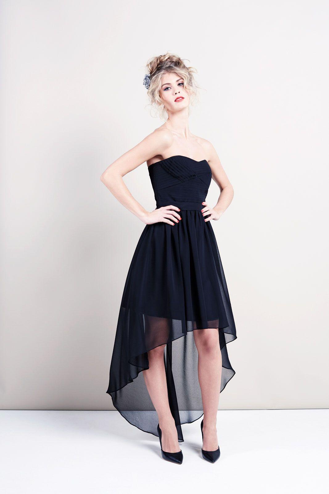 New yorker online shop schwarzes kleid