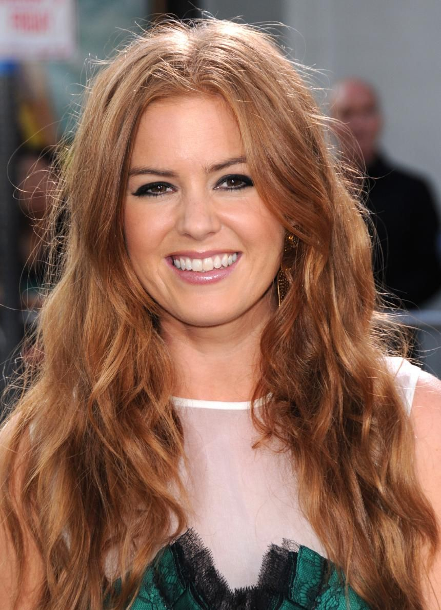 isla fisher wiki