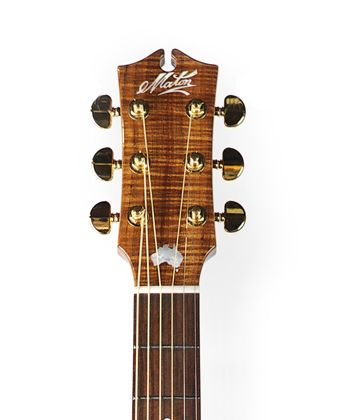 The New Australian Ea80c Maton Guitars Australia Guitar Acoustic Guitar Acoustic