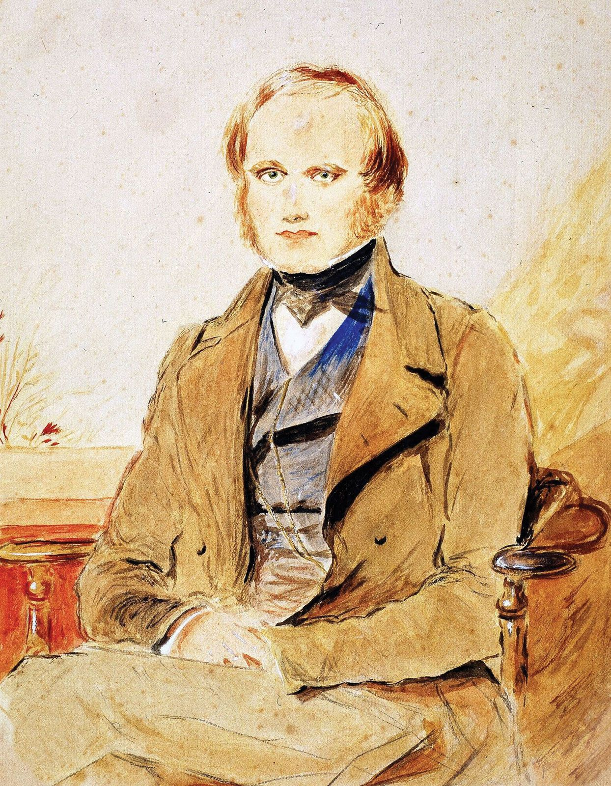 Charles Darwin Charles Darwin Biography What Is Evolution