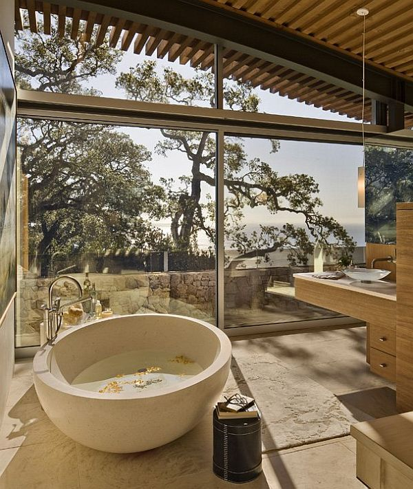 Different Types of Bathtubs | Bathtubs, Nature bathroom and Bath